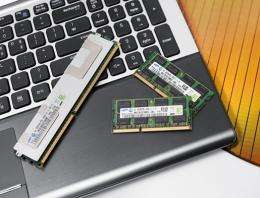 Samsung begins mass producing 30nm-class, 32-gigabyte memory modules for green IT systems
