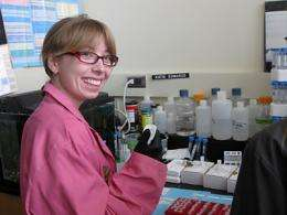 Researchers develop quick way to detect rotavirus