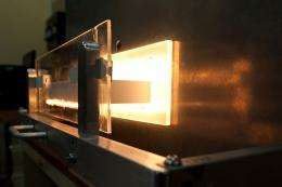 Breakthrough furnace can cut solar costs