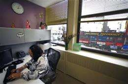 Abortion foes' tactics highlight high NYC rate (AP)