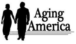 Aging boomers strain cities built for the young (AP)