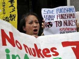 Almost three quarters of Japan's 54 reactors are now offline