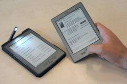 Amazon is considering a launch of its Kindle reader for Japanese customers, according to the Nikkei business daily