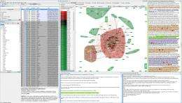 A new visualization method makes research more organized and efficient