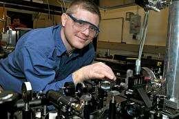 Artificial molecules: Researchers explore novel methods for assembly of quantum dots