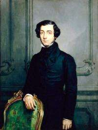 A Tocqueville for our time