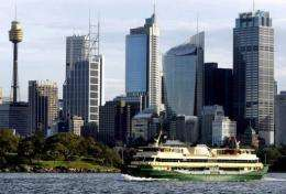 Australia has established a 'cyber' intelligence unit in a bid to combat IT-based terror attacks