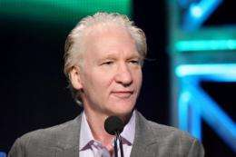 Bill Maher is best known for his political satire and sociopolitical commentary