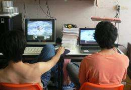 Can video games teach us how to behave?