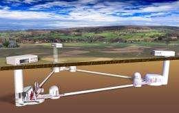 CERN: New Observatory to Explore Black Holes & Big Bang
