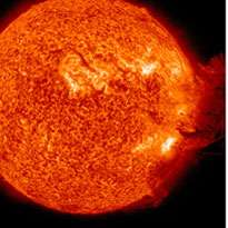 Change in solar activity brings increased radiation risk to air passengers
