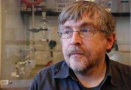 Chemistry trick renews hope against killer diseases