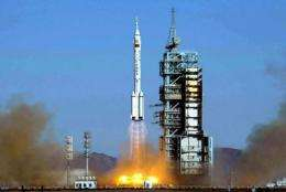 China's space programme has become a symbol of its growing global stature
