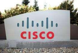 Cisco Systems in San Jose