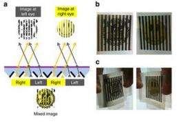 Korean researchers making progress on 3D OLED screens