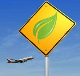 Conventional fossil fuels sometimes 'greener' than biofuels: study
