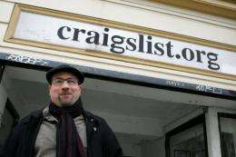 Craig Newmark launched new Web-based venture Craigconnects