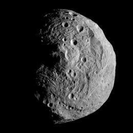 Daunting space task -- send astronauts to asteroid