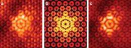 Defect in graphene may present bouquet of possibilities