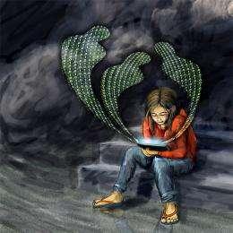 Defining a Cyberbully