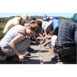 Dig team returns to uncover Jersey's Ice Age past