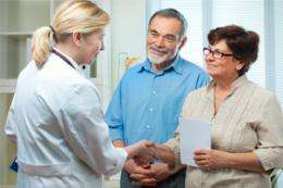Doctors often overrate how well they speak a second language