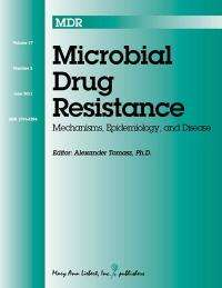 E. coli bacteria more likely to develop resistance after exposure to low levels of antibiotics, reports a study in Microbial Dru