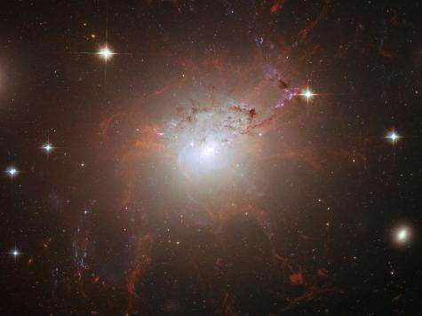 Energizing the Filaments of NGC 1275