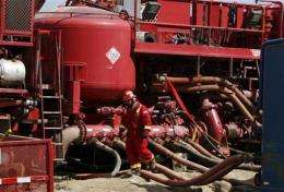 EPA report on WY water doesn't end fracking debate (AP)