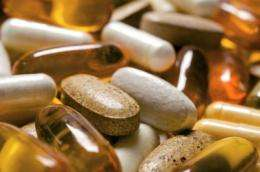 Extra vitamin E linked to prostate cancer, but diet still merits study