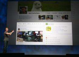 Facebook has fixed a bug that allowed the viewing of some private photographs of other members