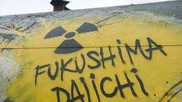 Facing up to Fukushima