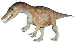 First Australian spinosaur dinosaur had global distribution