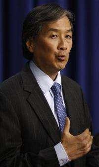 Govt announces plan to reduce health disparities (AP)