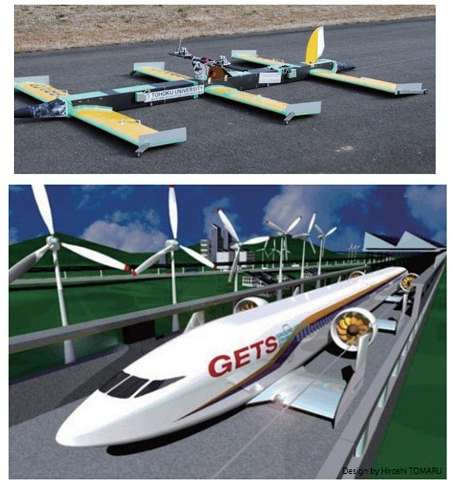 ground-effect vehicles