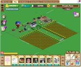 Growing smarter engineers with FarmVille
