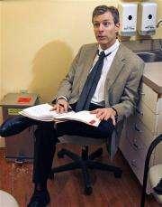 High-end medical option prompts Medicare worries (AP)