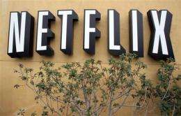 Higher Netflix prices equals fewer subscribers (AP)