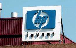 HP challenges Cisco with its new business computer networking gear