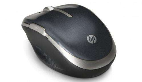 HP releases dongle-less mouse