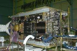 Hylas-1 ready for service