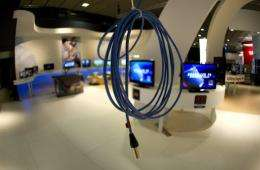 IFA organisers said they had expanded its exhibition surface by four percent as the number of participants edged higher
