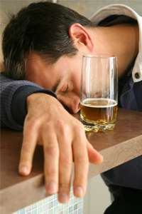 Impulsive alcoholics likely to die sooner