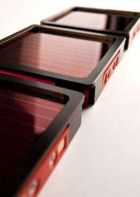 Innovative organic solar cell architecture sets new performance level