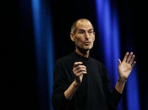 """Jobs' """"legacy goes way beyond Apple"""""""