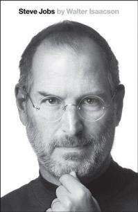 Jobs questioned authority all his life, book says (AP)