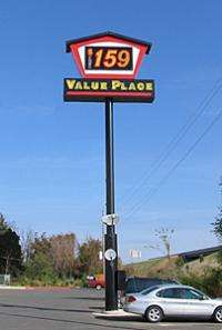 Research examines the economic value of on-premise signs