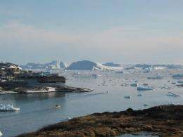 Large, untapped oil and gas reserves have been attracting oil firms to Greenland
