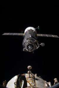 Launch date confirmed for PromISSe mission to Space Station