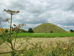 Marlborough mound